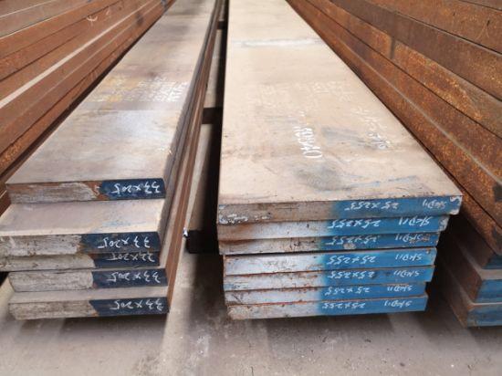 SKD11 D2 1.2379 Cr12MOV Special Alloy Tool Die Steel Flat Bar