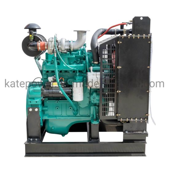 32.6 HP China Diesel Engine Kt4b3.9-G1