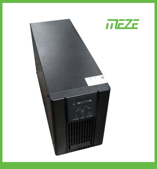 Wholesale Factory Price High Frequency Online UPS Power Frequency UPS 1kVA 2kVA 3kVA