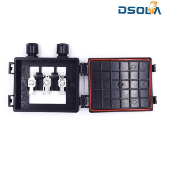 Dsola Factory Direct Sale Compatible Different Solar Power Box