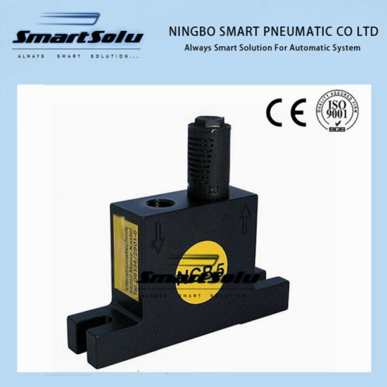 Ncb-5 Series Pneumatic Vibrator for Material Handling pictures & photos