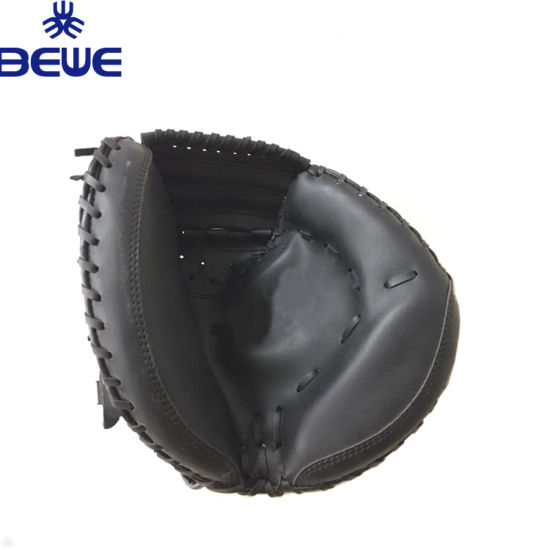 657377f084ce8 China Top Quality Cowhide Leather Baseball Gloves - China Baseball ...