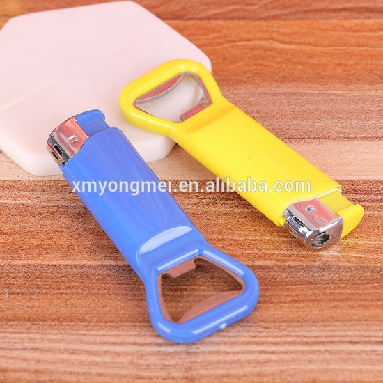 Bottle Opener Lighter Promotional Gifts Advertising Gifts Cigarette Lighter pictures & photos