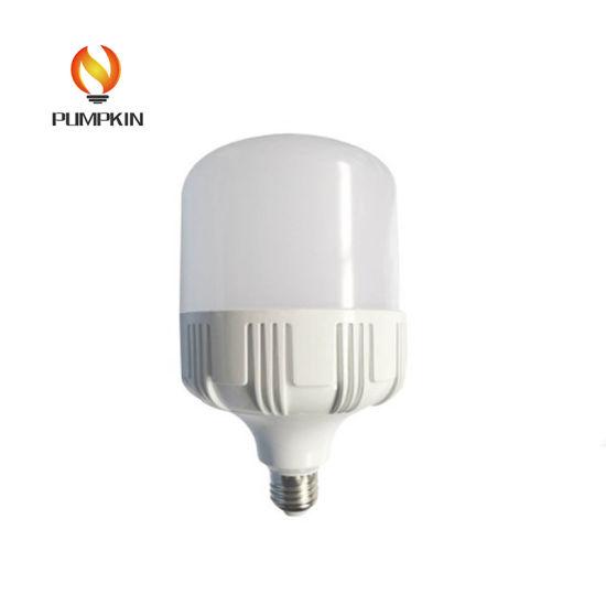 PBT Aluminum SMD LED Light T120 50W LED Bulb Lamp