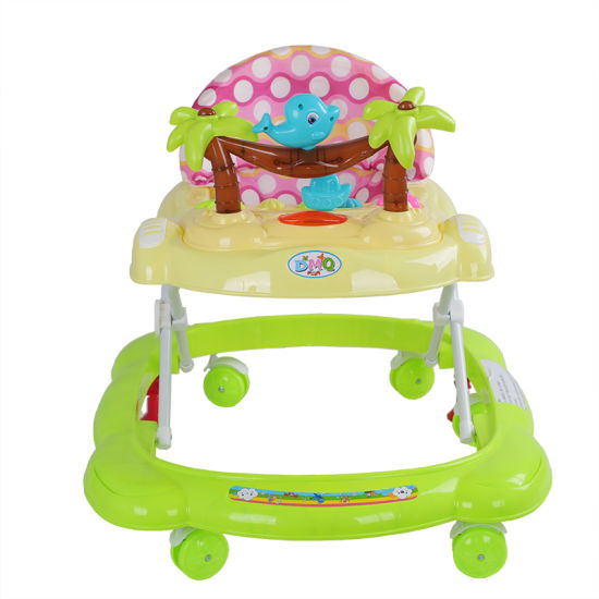 New Arrival Beach Feeling Baby Walker for Sale pictures & photos