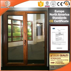 High Quality French Door in China