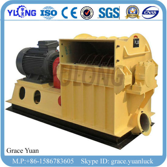 Small Hammer Mill for Animal Feed pictures & photos
