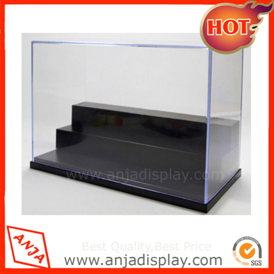 China Factory Wholesale Acrylic Display Display Box Stand for Store pictures & photos