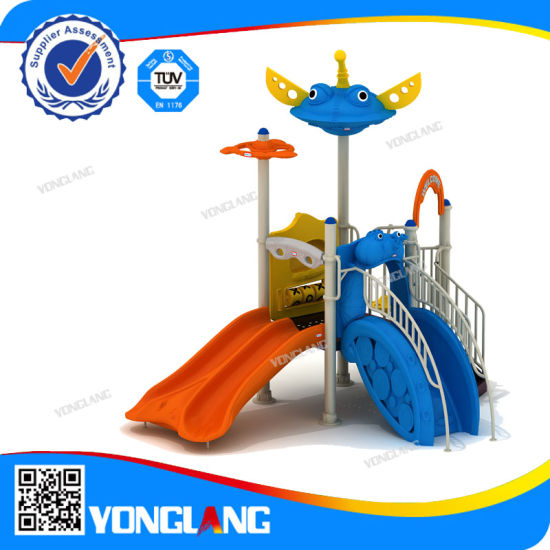 Plastic Baby Equipment for Amusement Park pictures & photos