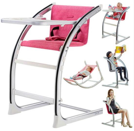 Modern Baby Sleeping Chair Baby High Chair