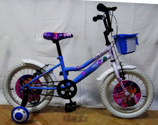 2015 New Design Competitive Price Children Bicycle (FP-KDB141) pictures & photos