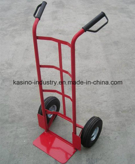 Manufacturing Heavy-Duty Hand Trolley Cart with Good Price (HT1830)