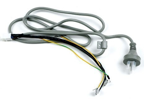 Power Cord Cable Wire Harness pictures & photos