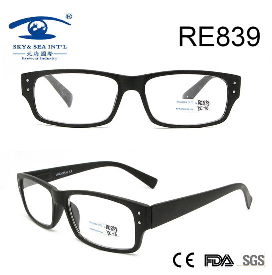 China Wholesale High Quality Reading Glasses (RE839)