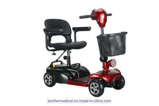 Scooter Minusvalido, Personas Con Movilidad Reducida, Adultos, Discapacitados, Electrico,