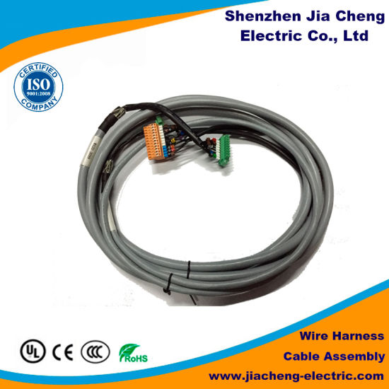 china manufacturers customized auto car wire harness china 4 Pin Relay Harness china manufacturers customized auto car wire harness