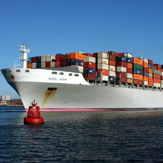 Shipping Container Services From China to Los Angles, USA