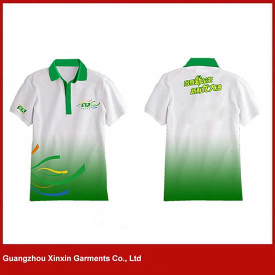 65599c732c3 China Custom Made Sublimation Printing Polyester Sports Shirts (P80 ...