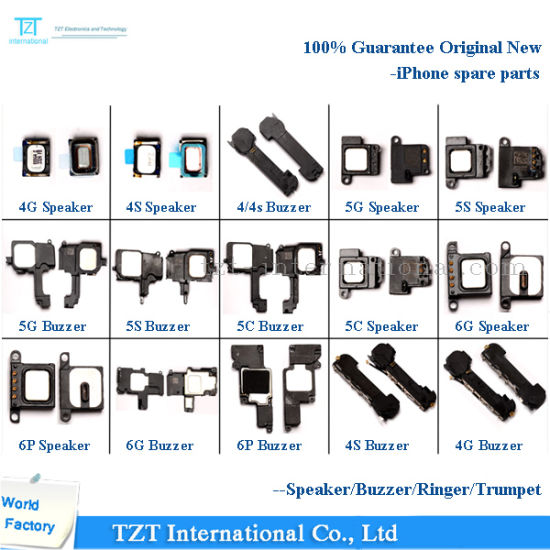 China Hot Selling Mobile/Cell Phone Replacement Parts for