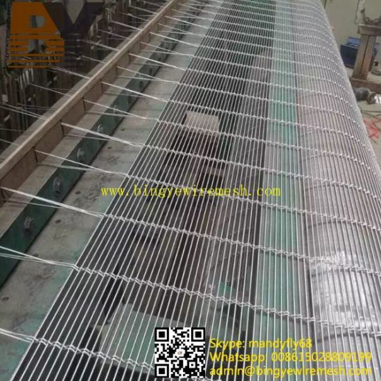 Stainless Steel Decorative Metal Cladding / Architectural Wire Mesh