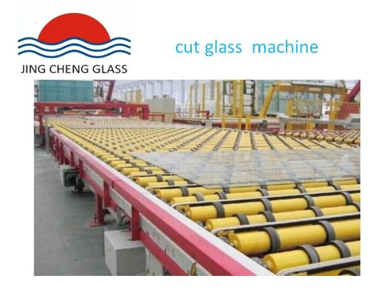 2020 Alibaba China Supplier Tempered Flat/Bent Glass