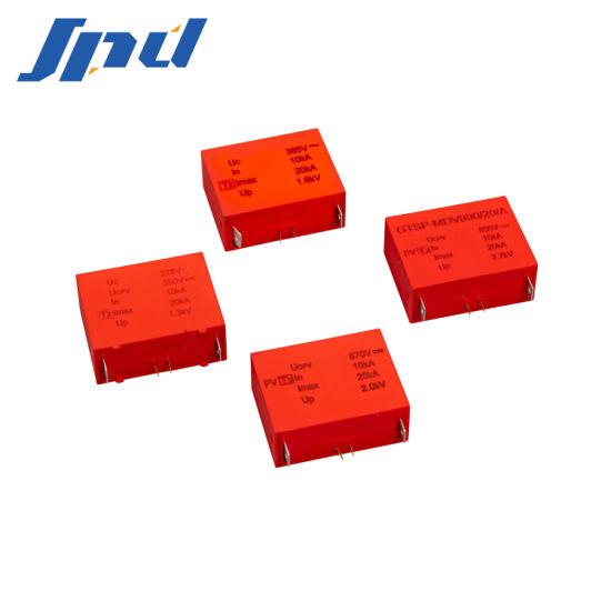 Jinli PV Surge Protection Device 500V 20ka DC PCB SPD