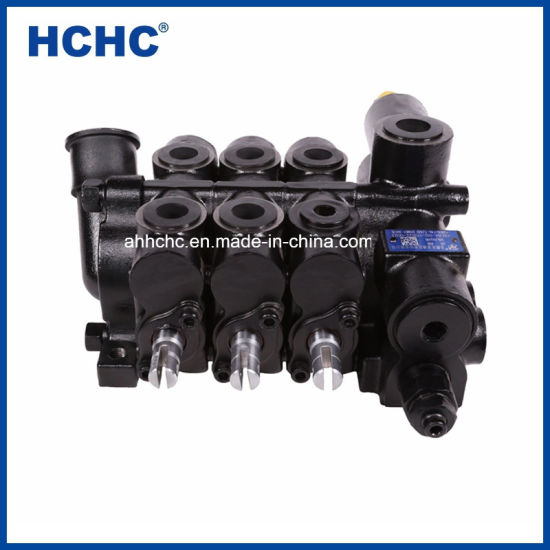 China Suppliers High Quality Hydraulic Directional Control Valve Ycdb7c
