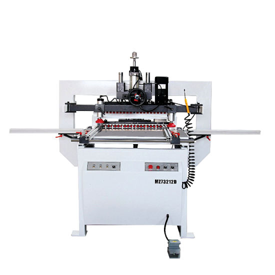 Multi-Drilling Machine with Ce Certification