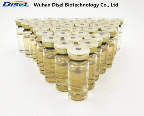 High Purity Injected Steroids Oil Mast-200, 10ml/Vial