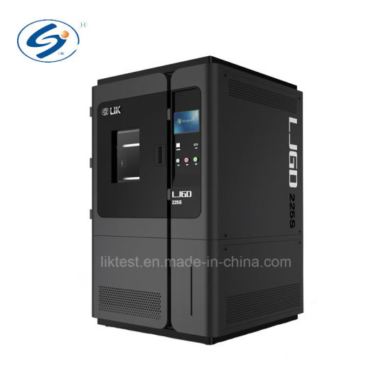 2018 High Low Temperature and Humidity Test Chamber