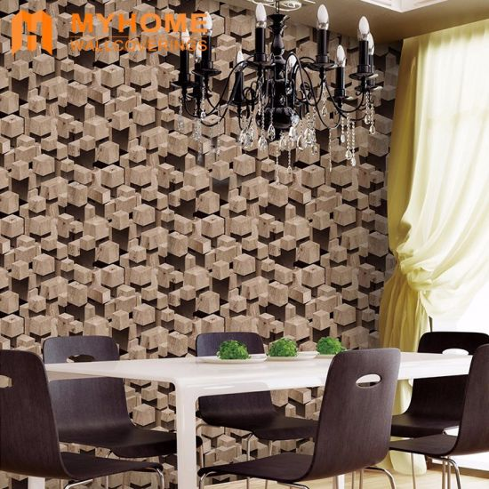 China Wholesale Price Home Decor 3D Wallpapers