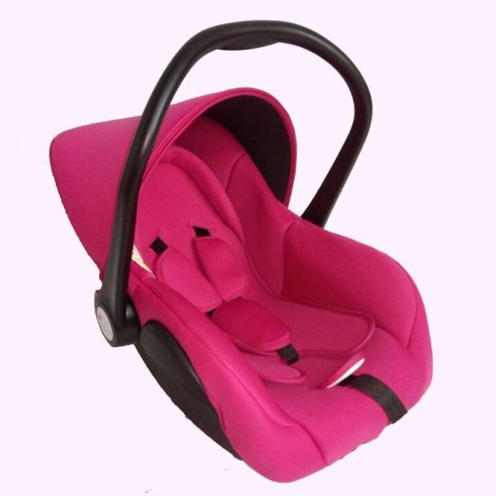 Baby Throne HDPE Frame Baby Safety Car Seat