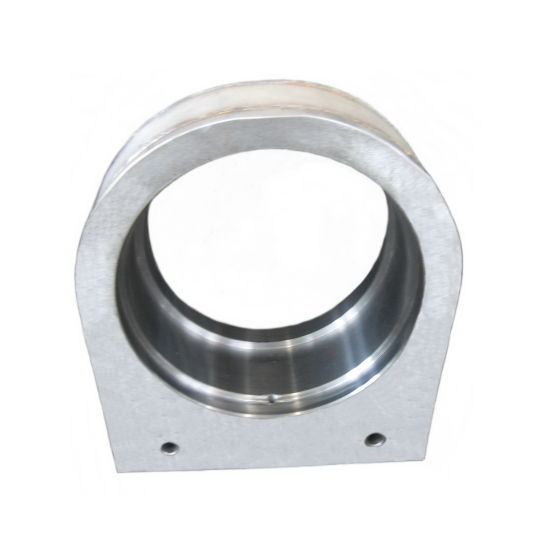 Bearing Block Spare Parts for Continuous Casting Machine