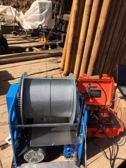 Borehole Density Logging Electrical Logging Natural Gamma Logger  Temperature Log Caliper Logging