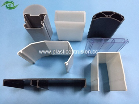 Plastic Extrusion Products 12