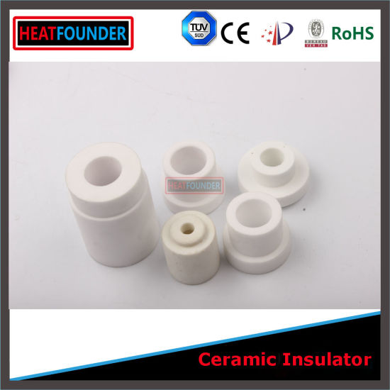Electrical Insulator Alumina Fine Ceramics pictures & photos