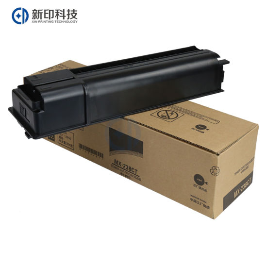 Mx-238CT Black Copier Toner Cartridge for 2048s/2048n/2048d/2348d/2348n