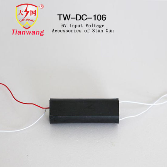 China Booster Ignition Coil Power Module High Voltage Generator