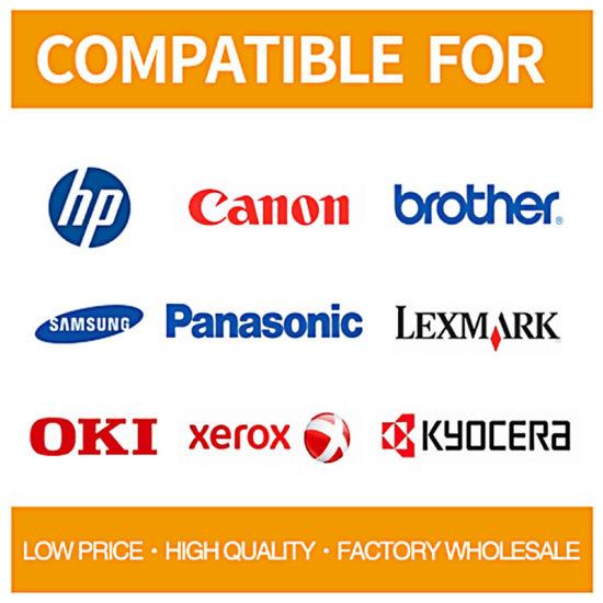 TopInk TK-5207 Replacement for Kyocera TK-5207 Printer Toner Cartridge High Yield-2 Black