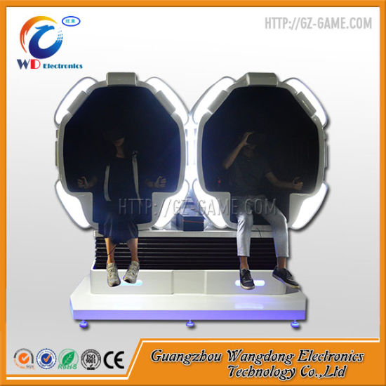 2017 Best Price for Sale 9d Cinema Teather Simulator with Good Quality pictures & photos