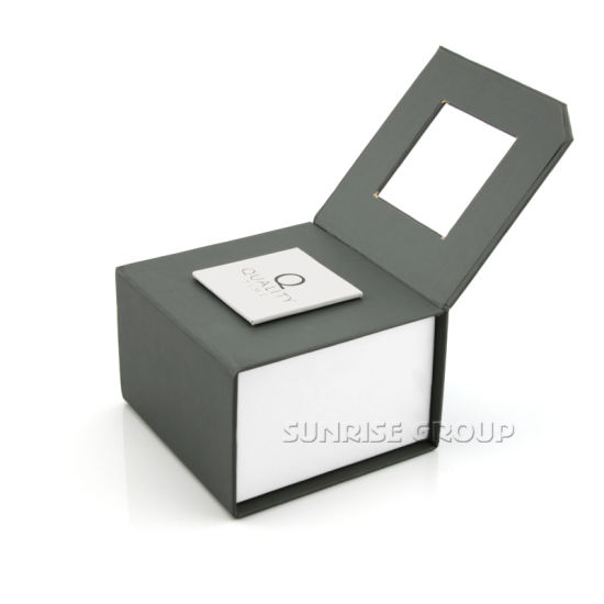 Wholesale Cardboard Packaging Display Watch Gift Jewelry Box pictures & photos
