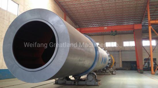 Drum Pulper Drum Hydrapulper for Paper Pulp Stock Preparation