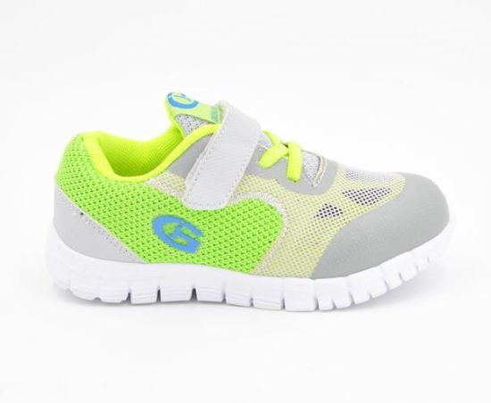 Lightweight Breathable Unisex Kids Shoes Wholesale