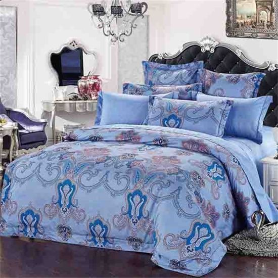 bed cover bedding sets textile sheet full product and geometric polyester store printed cotton home twin wholesale king simple duvet design
