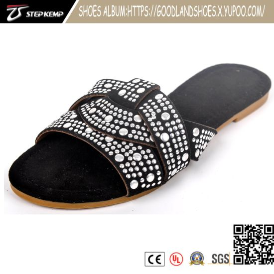 New Fashion Women's Art Craft Lady Slipper, Jelly Shoes 20s2014