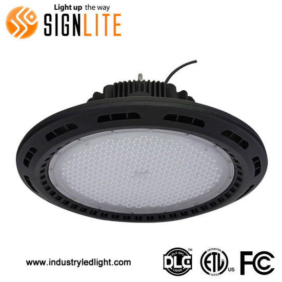 ETL&FCC Approved 150W LED UFO High Bay Lights LED Industrial Light