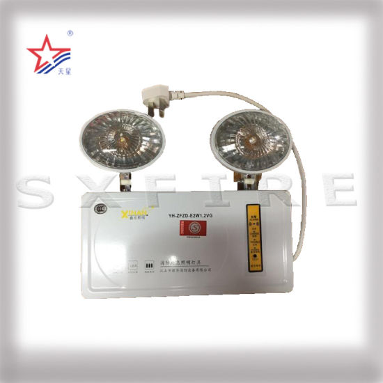 Emergency Light Indicator Lamp for Escape