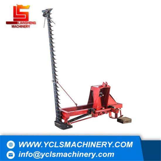 15-30HP Tractor Mower/ 9gw Series Sickle Bar Mower /Alfalfa Lawn Mower/Finishing Mower/Rotary Grass Mower Machine /Agricultural Lawn Mower