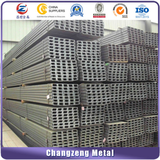 Parallel Flange Channel Steel (CZ-C108) pictures & photos