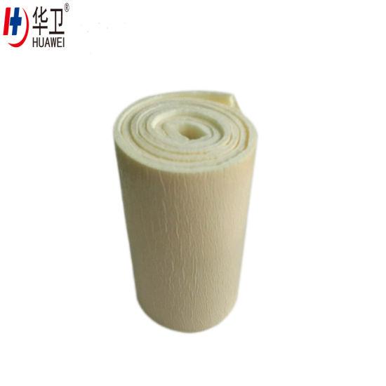 Polyurethane Foam Wound Dressing Roll